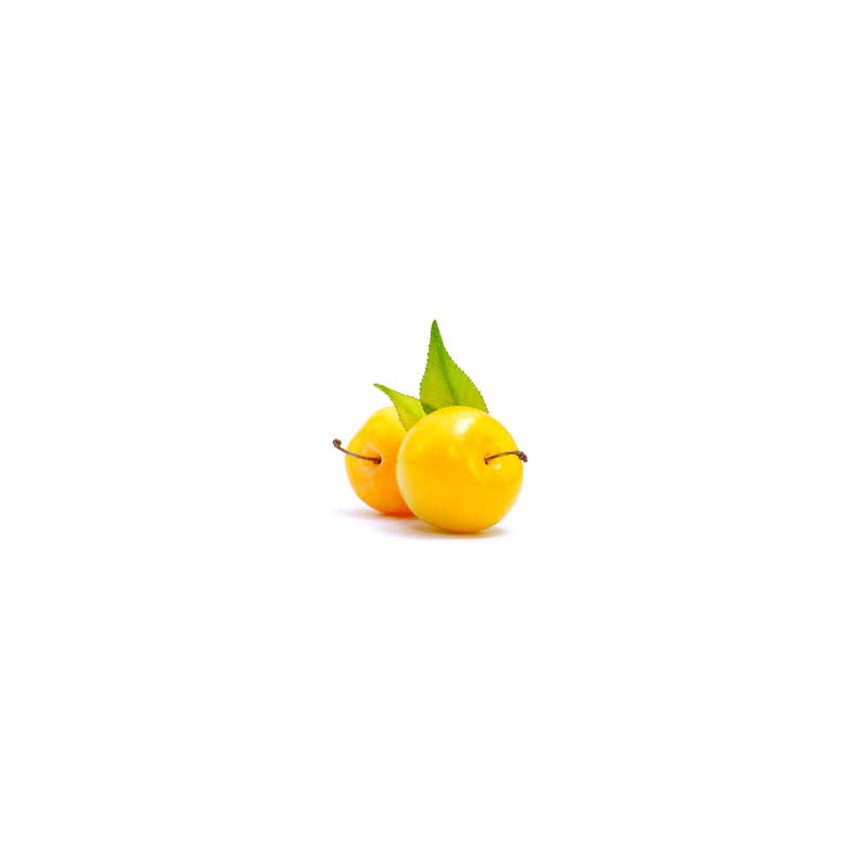 ciruela amarilla