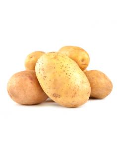 patata platillo bolsa 3 kgs (Unidad)