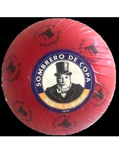 Formatge Vaca Curat Bola Sombrero de Copa