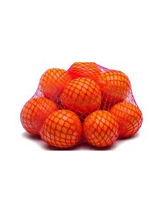 naranja bolsa 2kgs