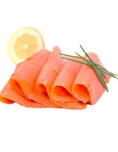 Salmó Fumat (Salmó Salar)