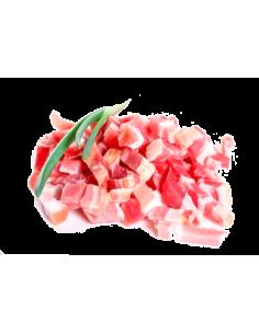 Taquets de Bacon Natural La Rioja