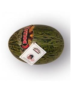 melon bollo