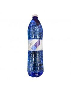 botella agua 1,5litros
