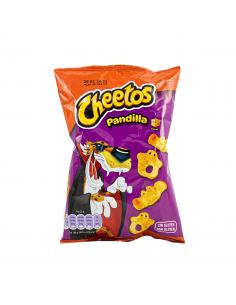 cheetos pandilla 61grs