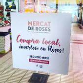 A Aprop Online cada dia creiem més en els nostres mercats de qualitat. Avui hem acordat digitalitzar el @mercatderoses amb la nostre plataforma i desembarcar a Girona en aquest emblemàtic municipi en el que entregarem l'Alt Empordà i com a novetat entregarem un dia a la setmana en territori francés!  En Aprop Online cada día creemos más en nuestros mercados de calidad. Hoy hemos acordado digitalizar el @mercatderoses con nuestra plataforma y desembarcar en Girona con este emblemático municipio, que podrá entregar en el Alt Empordà y como novedad entregaremos un día a la semana en territorio francés!